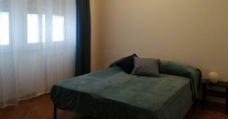 Appartement entier de 2 chambres à Roma