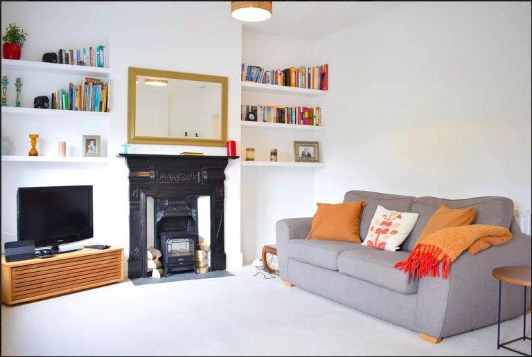 Casa de 3 quartos para alugar em Lambeth, London