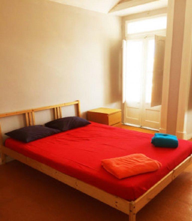 Bonita habitación en alquiler en Bairro Alto, Lisboa