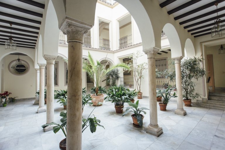 1-bedroom apartment for rent in San Vicente, Seville