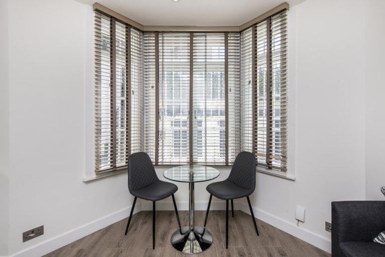 Appartement raffiné 1 chambre à louer à Chelsea, Londres