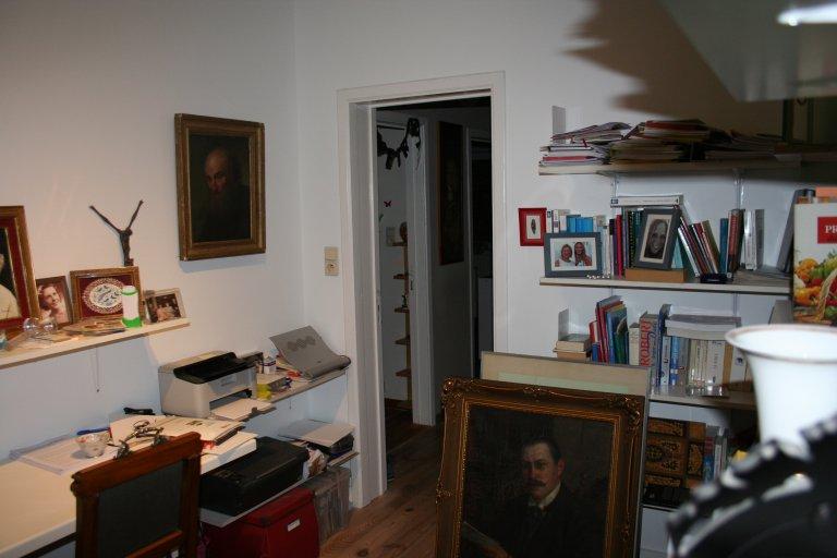 Pokój we wspólnym mieszkaniu w Anderlecht