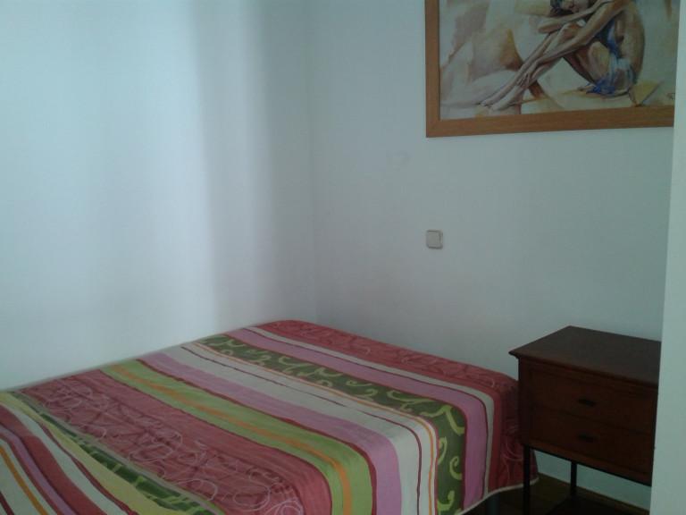 Bedroom 16 - single bed