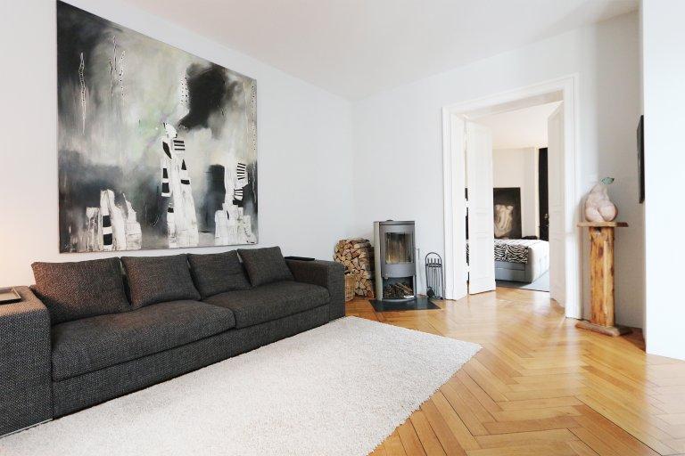 Appartement avec 2 chambres à louer à Wilmersdorf, Berlin