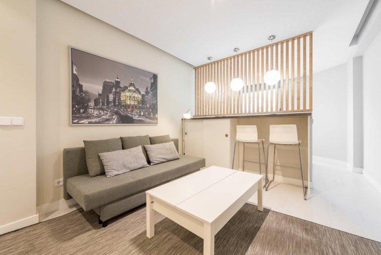 Appartamento in affitto a Almagro, Madrid