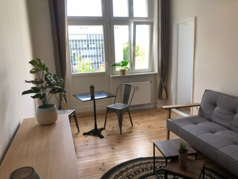 Apartment with 1 bedroom for rent in Steglitz, Berlin