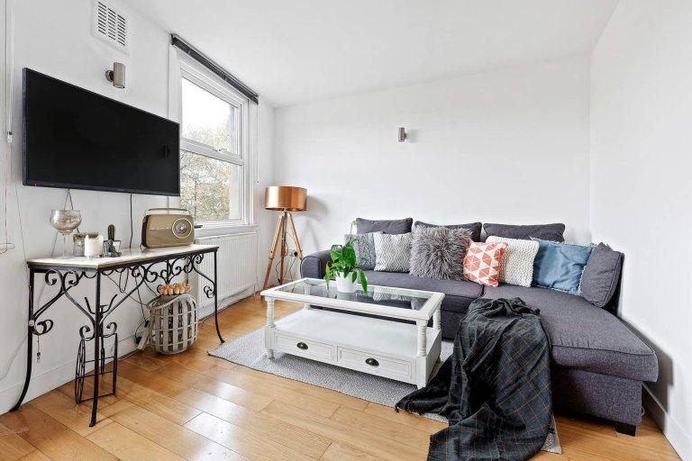 Apartamento de 2 quartos para alugar em Wandsworth, London