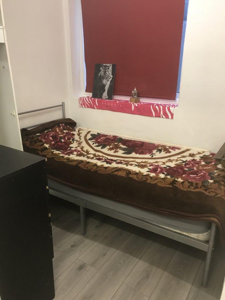 Pokoje do wynajęcia w domu z 7 sypialniami w Bethnal Green, Londyn