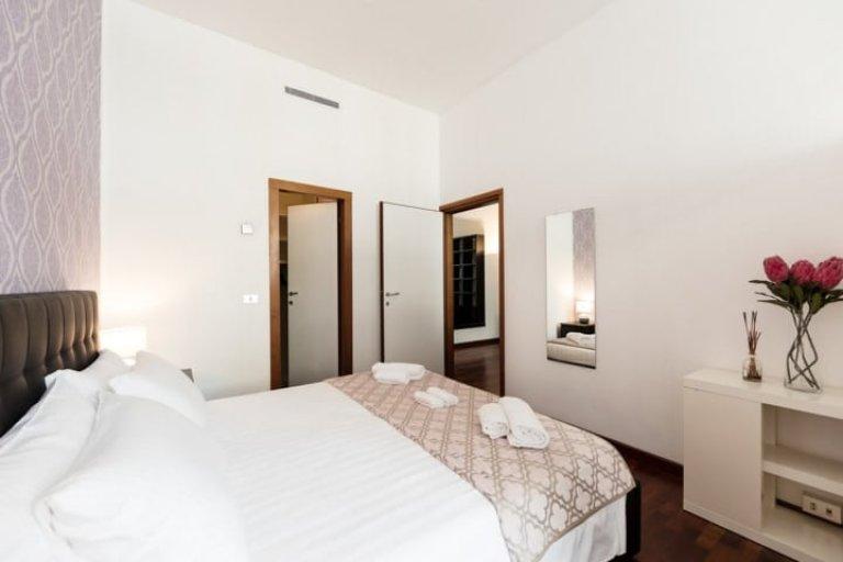 Studio-Wohnung zur Miete in Brera, Mailand