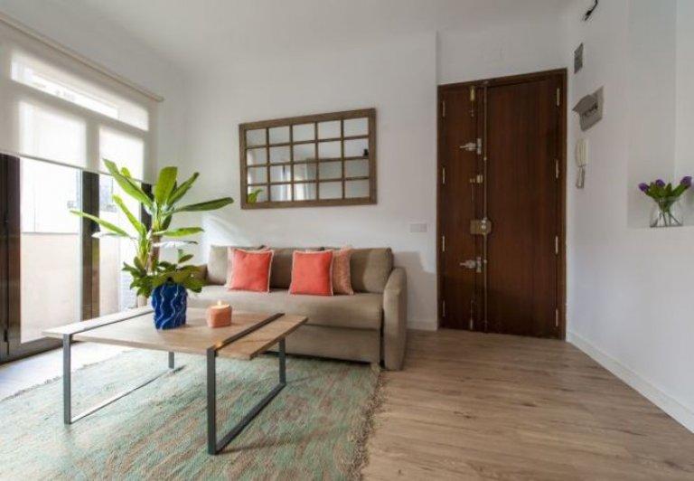 3-Zimmer-Wohnung zu vermieten in Argüelles, Madrid