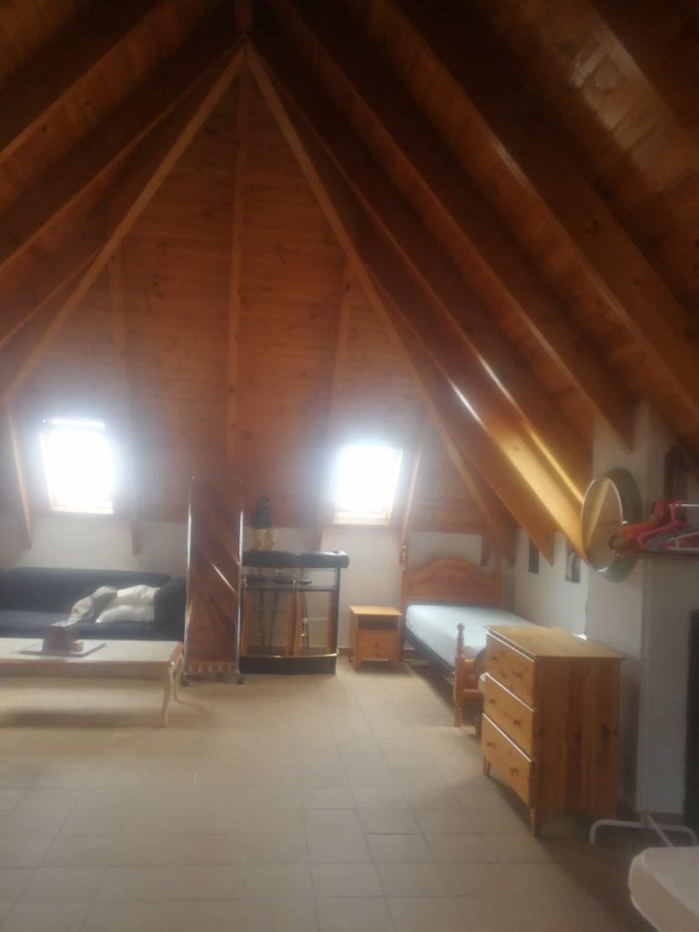 Quarto em apartamento compartilhado em Fontpineda