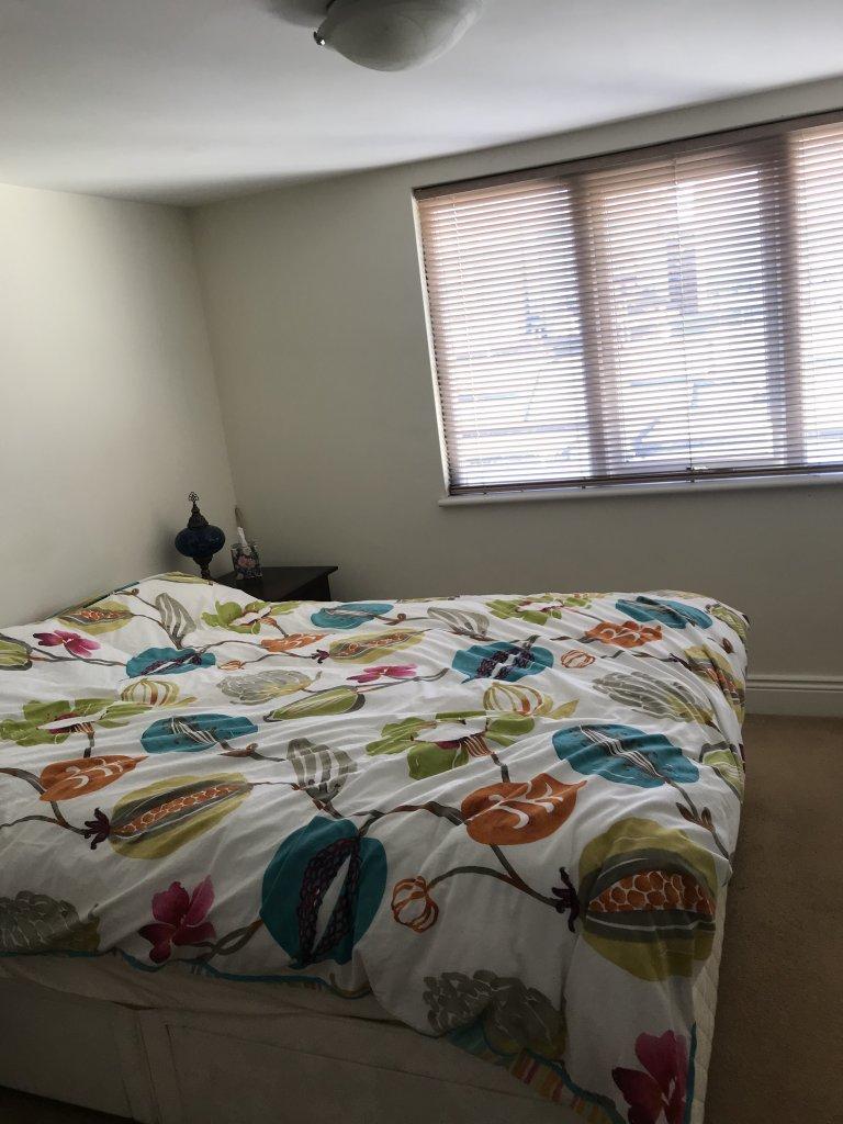 Quarto em apartamento compartilhado em Dublin