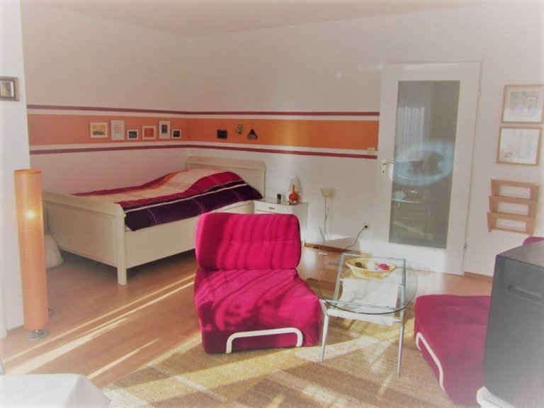 Room in shared apartment in Berlin