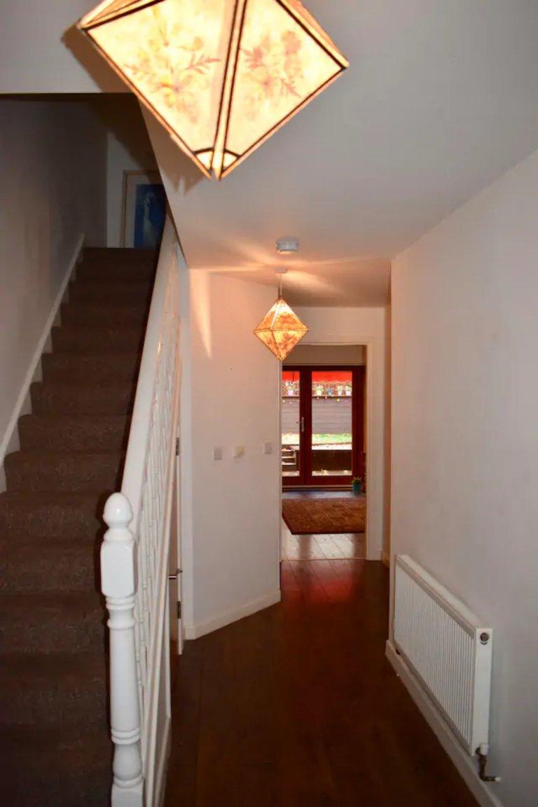 Apartamento inteiro 3 quartos em Rialto