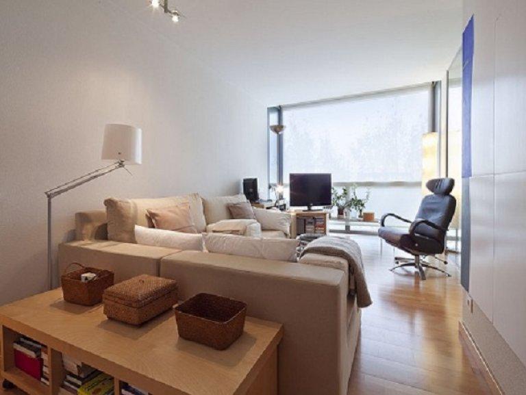 3-bedroom apartment for rent in Fort Pienc, Barcelona