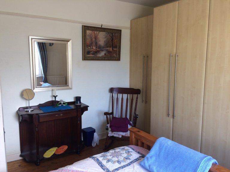 Chambre en colocation à Inchicore