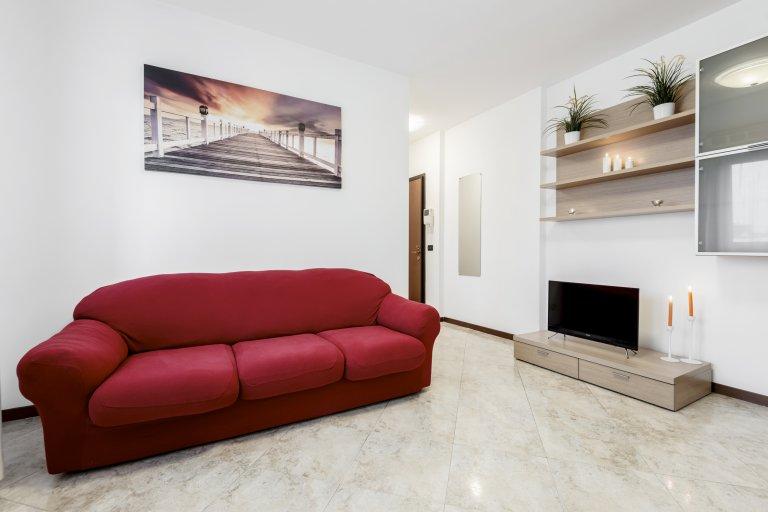 Appartamento con 2 camere da letto in affitto a Milanofiori, Milano