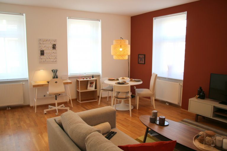 Standard Furnished Apartment   All Utilities Included