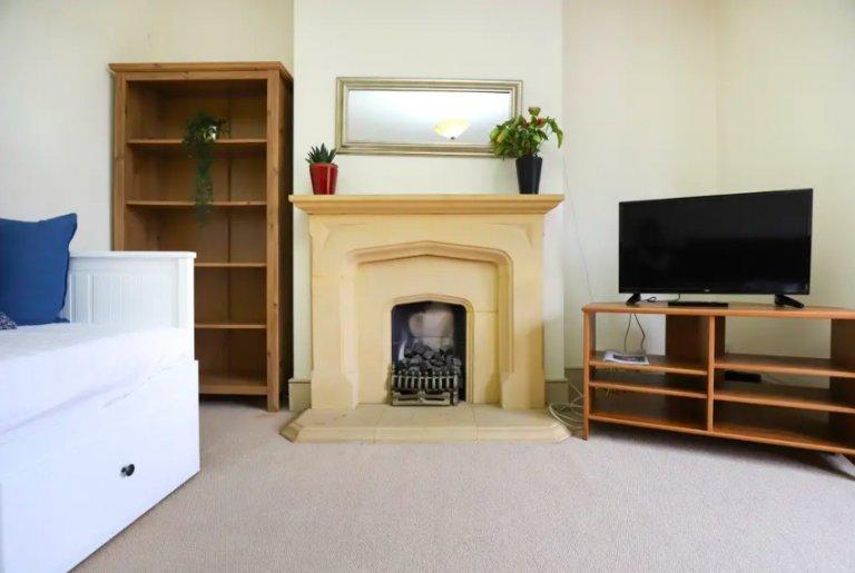 Apartamento de 3 quartos para alugar em Earlsfield, Londres