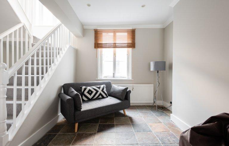 4-Zimmer-Wohnung zur Miete in Camden Town, London