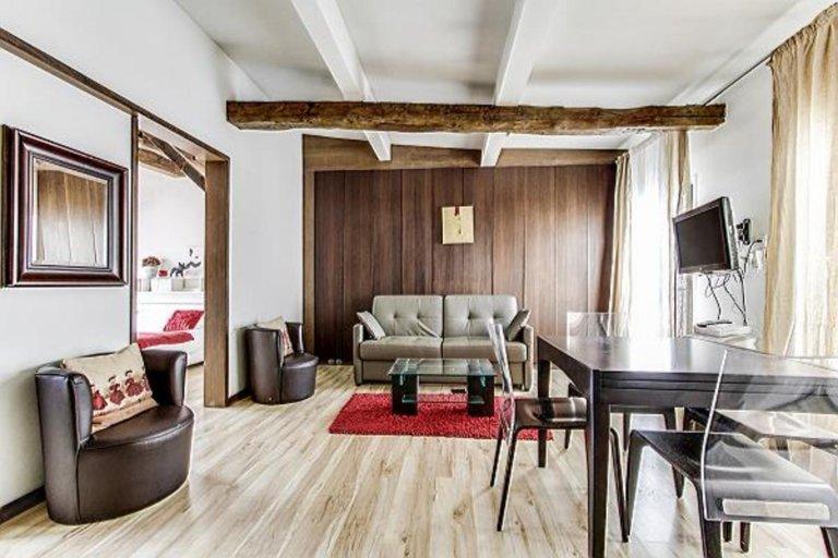Appartement 2 chambres à louer dans le 8ème arrondissement