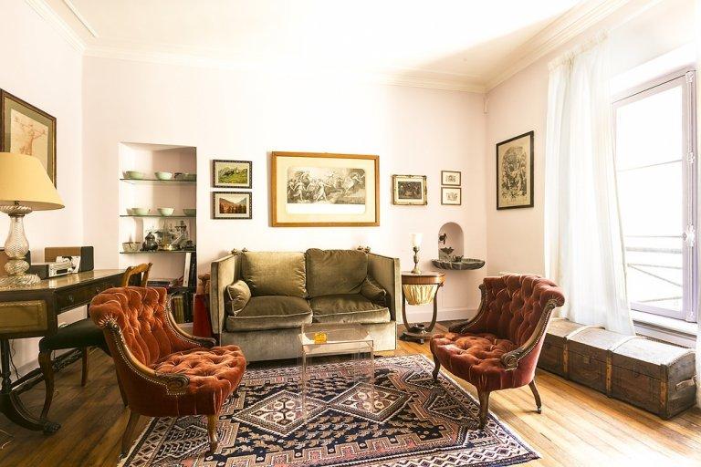 Niesamowite 1-pokojowe mieszkanie do wynajęcia w 7. dzielnicy