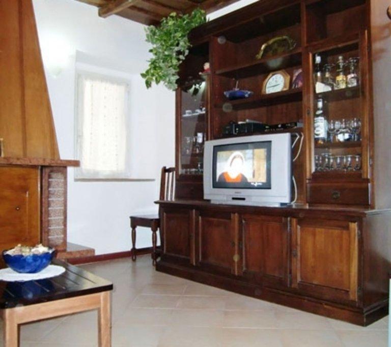 4-Zimmer-Wohnung zur Miete in Centro Storico, Rom