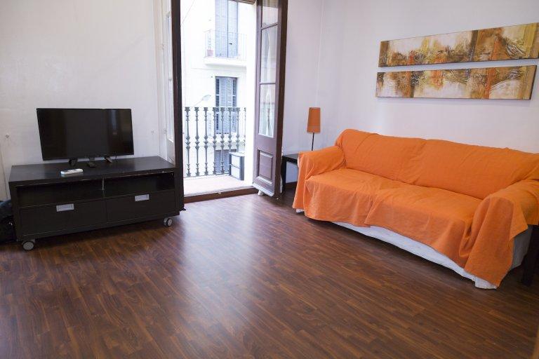 1-pokojowe mieszkanie do wynajęcia, Sarrià-Sant Gervasi, Barcelona