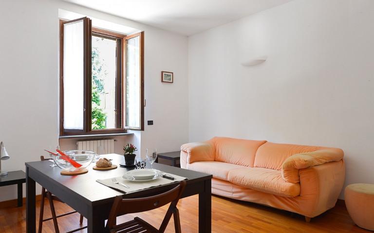 1-bedroom apartment for rent in Zona Tortona, Milan