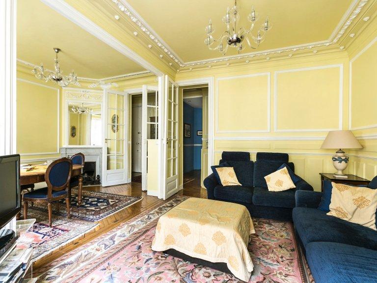 Appartement 2 chambres à louer dans le 7ème arrondissement, Paris