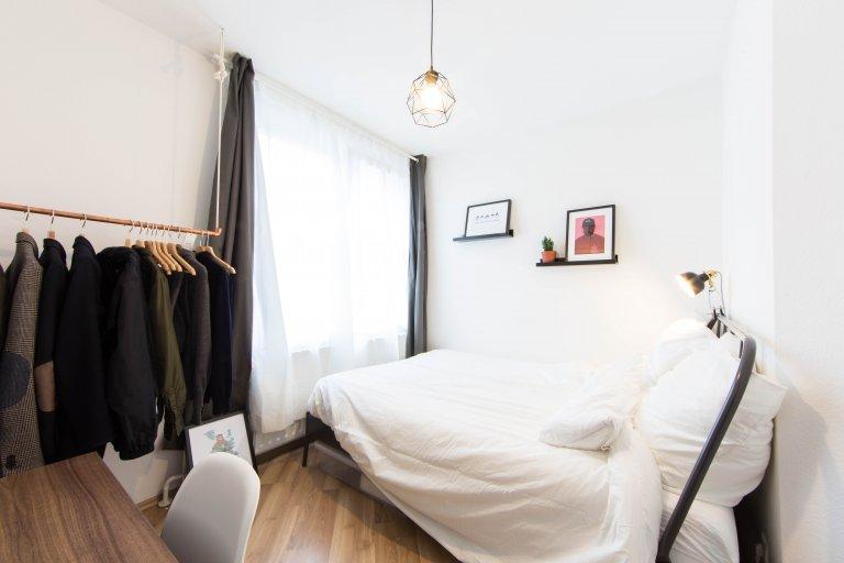Encantadora habitación en alquiler en Kreuzberg, Berlín