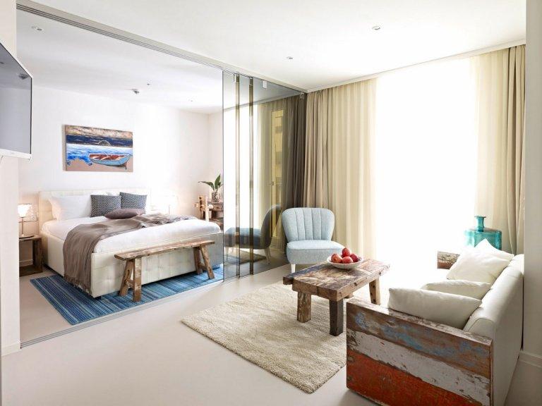 Elegante 2-Zimmer-Wohnung zur Miete in Mitte, Berlin