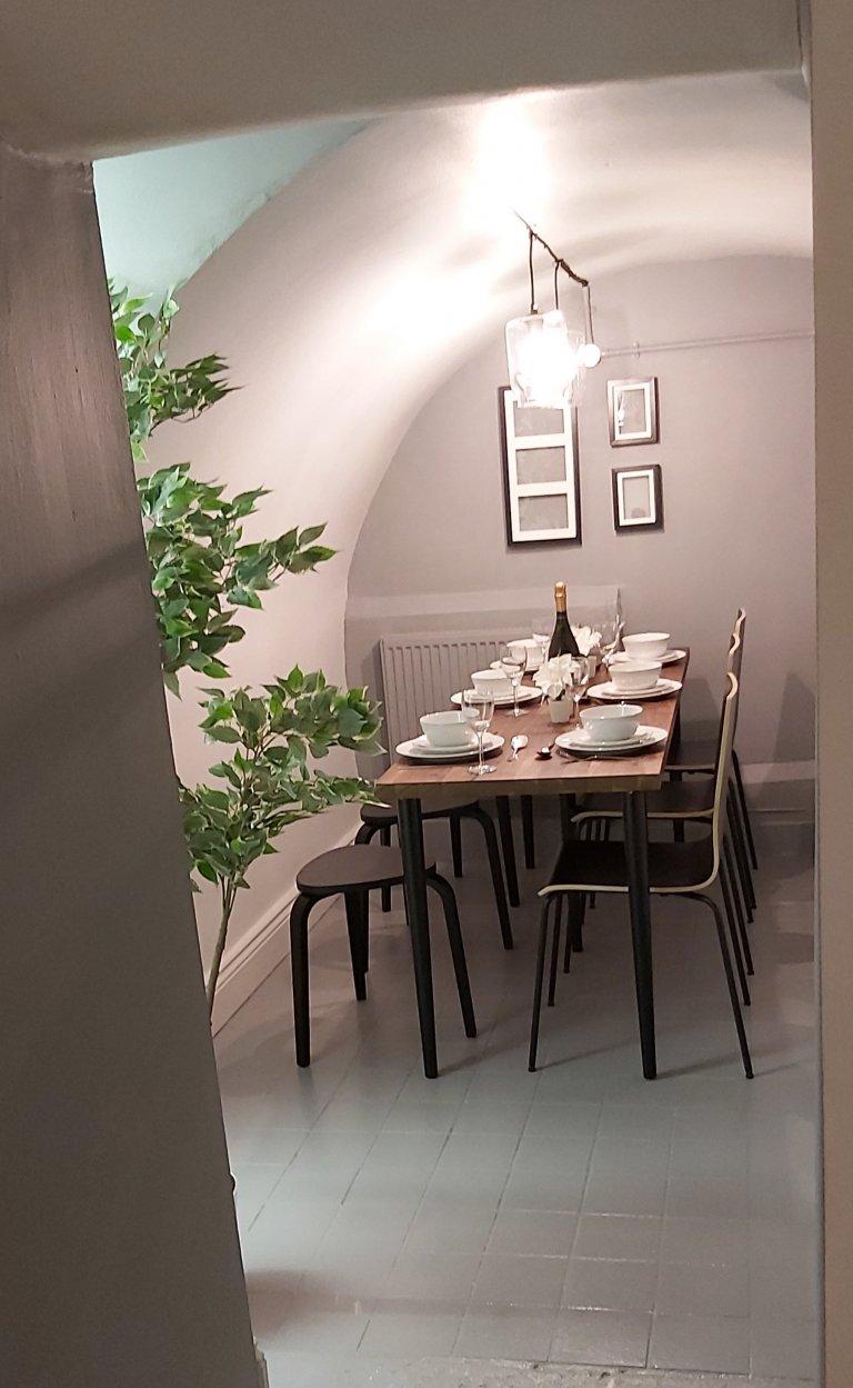 Apartamento inteiro com 2 quartos em Londres