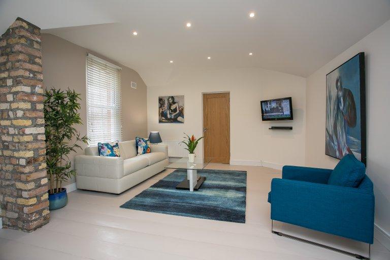 Appartement de 3 chambres à louer à Ballsbridge, Dublin