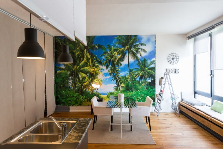 Studio-Wohnung zur Miete in Ixelles, Brüssel