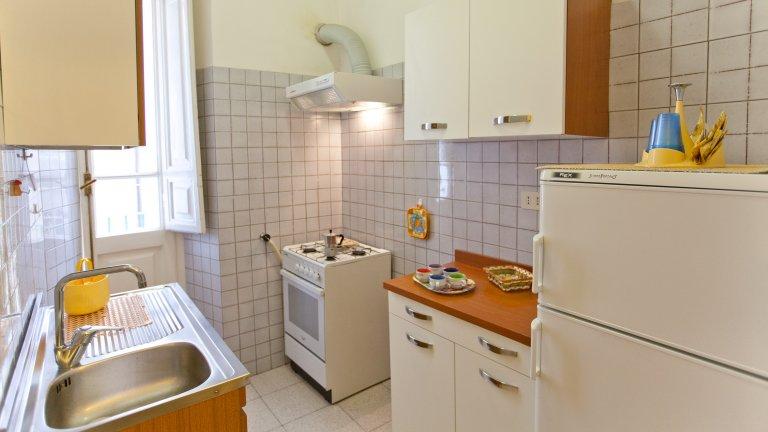 Appartement pratique de 3 chambres à louer à Centro Storico