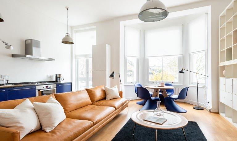 Apartamento de 2 quartos para alugar em Notting Hill, Londres