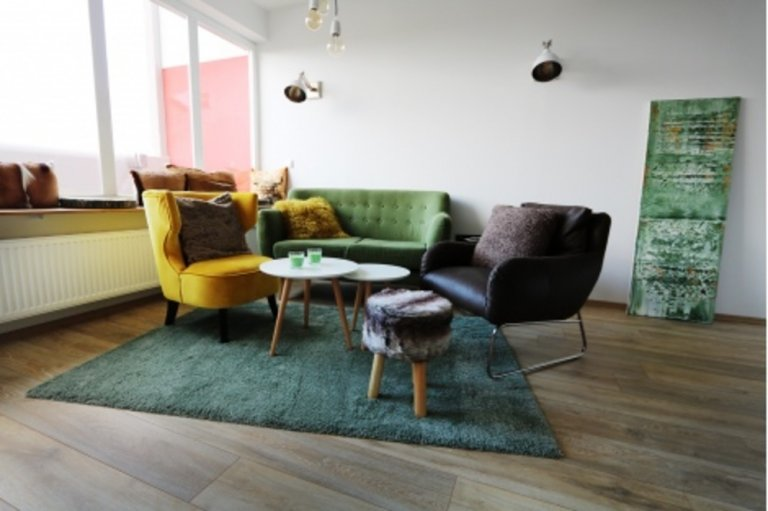 Apartment with 1 bedroom is for rent in Charlottenburg