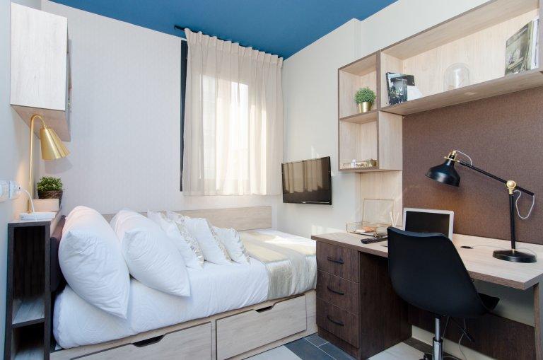 Gemütliches Studio-Apartment zur Miete in Aravaca, Madrid