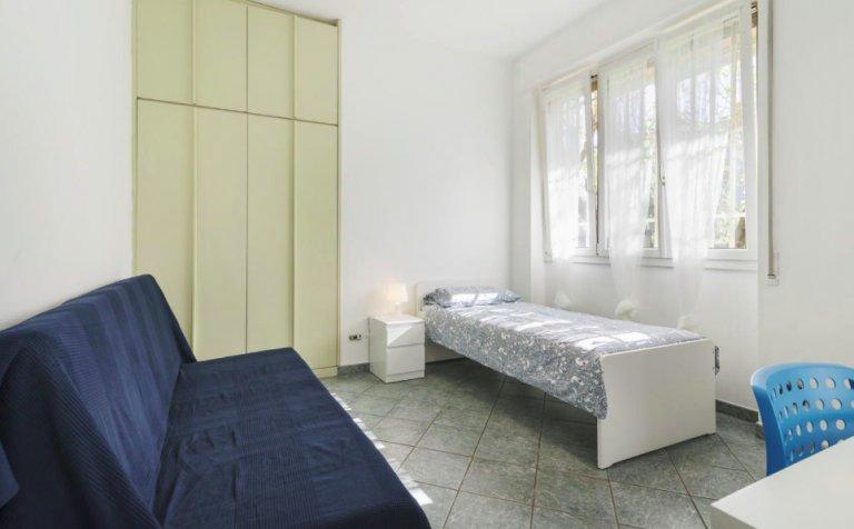 Stanza condivisa in affitto a San Siro, Milano