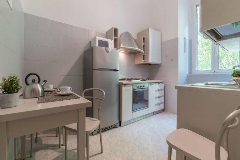 Appartement 2 chambres à louer à Monti, Rome