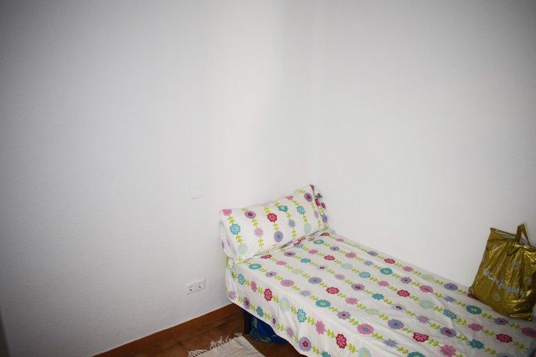 Chambre confortable à louer à Chamberí, Madrid