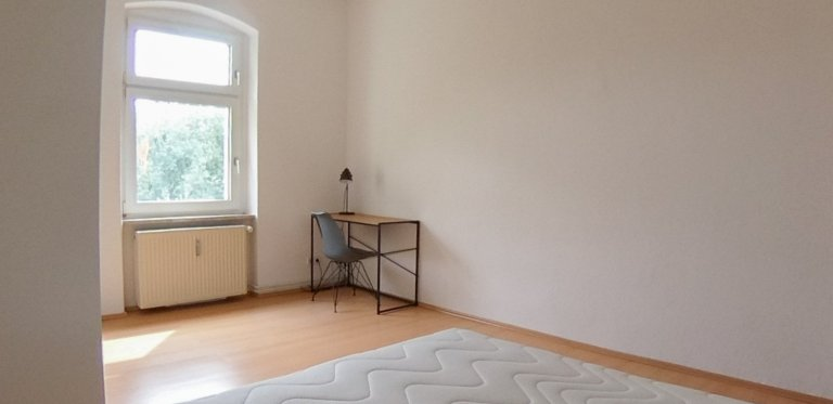 Room for rent in apartment with 2 bedrooms in Mitte, Berlin