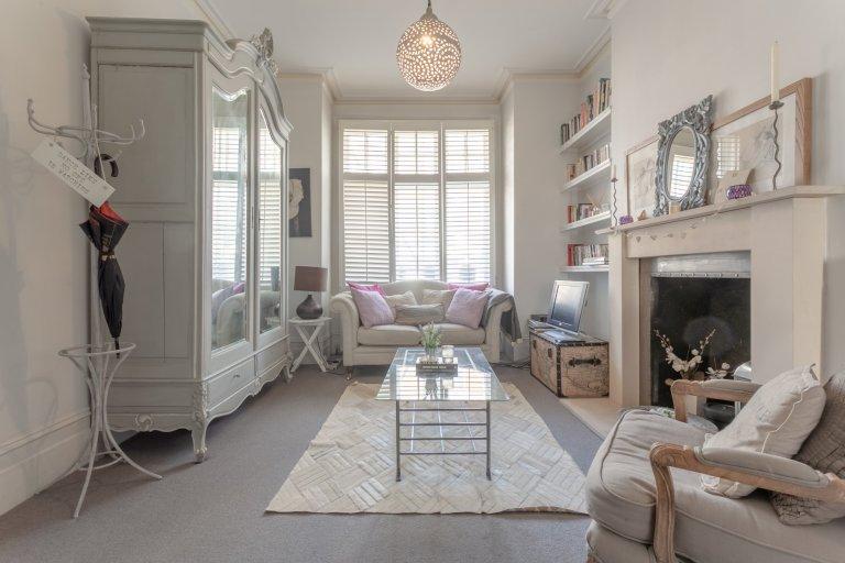 Appartement 1 chambre à louer à Battersea, Londres