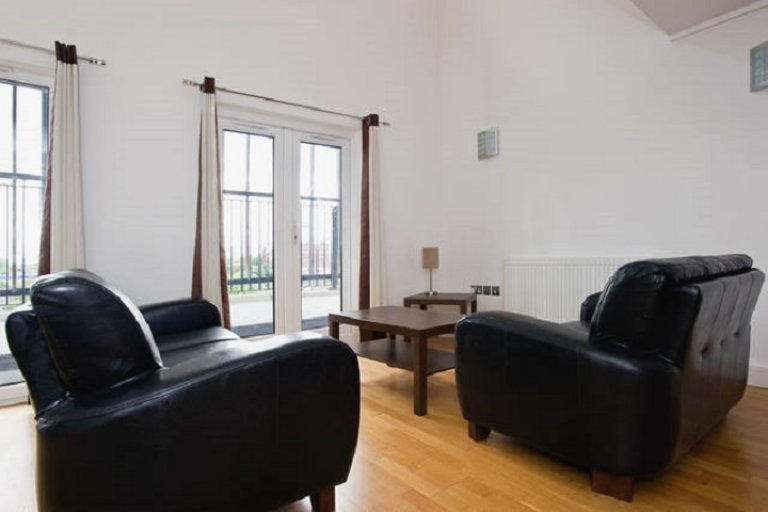 Lovely 3-bedroom flat to rent in Stratford, London
