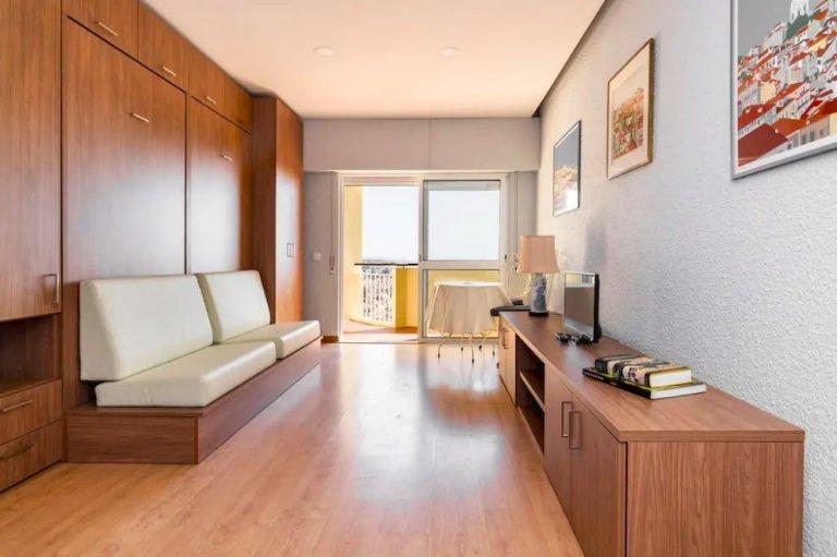 Bel appartement 1 chambre à louer à Cascais, Lisbonne