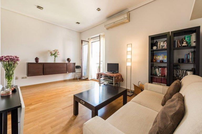 Cool studio apartment for rent in Centro, Madrid