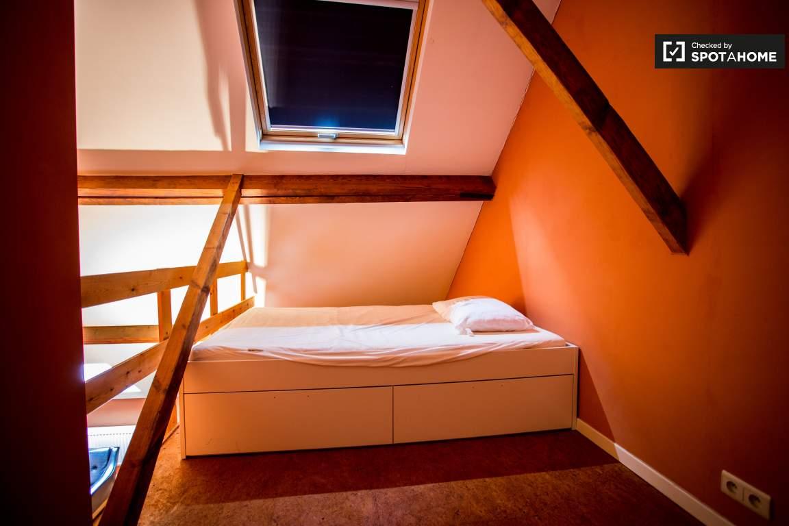 Bedroom 6 - Duplex