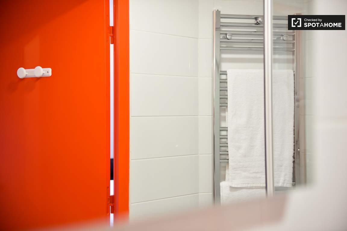 Bathroom (Fourvière)