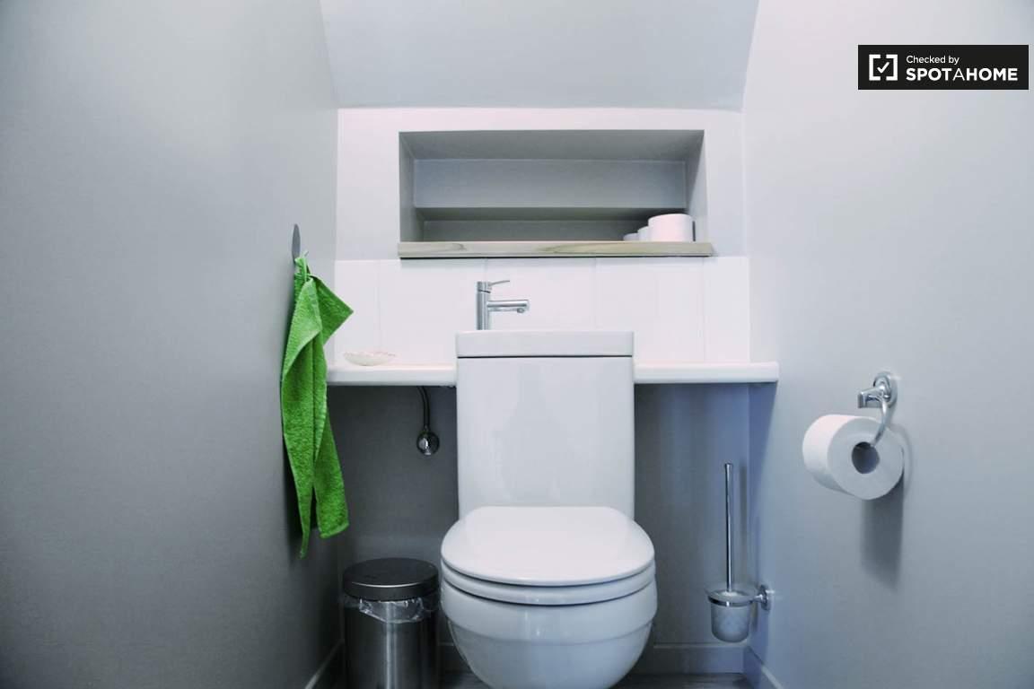 Toilet 1